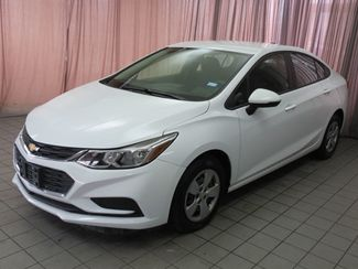 2017 Chevrolet Cruze LS  city OH  North Coast Auto Mall of Akron  in Akron, OH