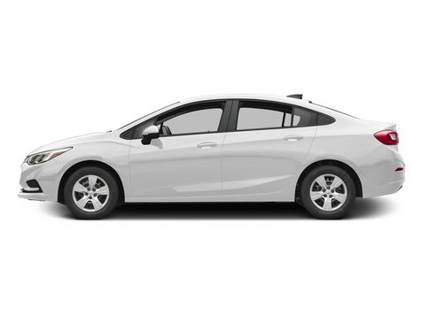 2017 Chevrolet Cruze LS in Akron, OH