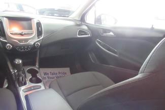 2017 Chevrolet Cruze LT W/ BACK UP CAM Chicago, Illinois 11