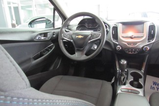 2017 Chevrolet Cruze LT W/ BACK UP CAM Chicago, Illinois 12
