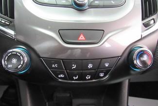 2017 Chevrolet Cruze LT W/ BACK UP CAM Chicago, Illinois 24