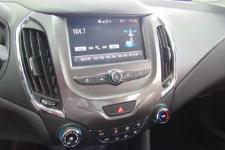 2017 Chevrolet Cruze LT W/ BACK UP CAM Chicago, Illinois 15