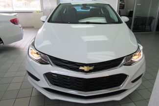 2017 Chevrolet Cruze LT W/ BACK UP CAM Chicago, Illinois 1