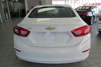 2017 Chevrolet Cruze LT W/ BACK UP CAM Chicago, Illinois 4