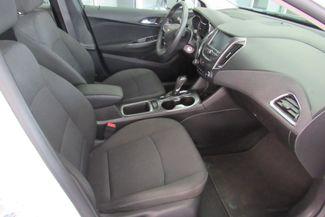 2017 Chevrolet Cruze LT W/ BACK UP CAM Chicago, Illinois 8