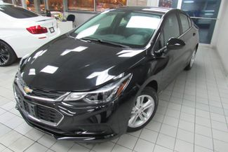 2017 Chevrolet Cruze LT W/ BACK UP CAM Chicago, Illinois 5