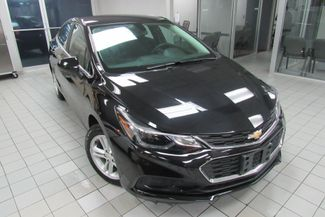 2017 Chevrolet Cruze LT W/ BACK UP CAM Chicago, Illinois