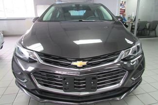 2017 Chevrolet Cruze Premier W/ BACK UP CAM Chicago, Illinois 2