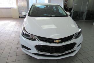 2017 Chevrolet Cruze LT W/ BACK UP CAM Chicago, Illinois 3