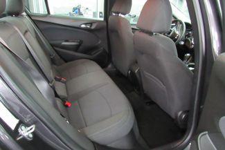 2017 Chevrolet Cruze LT W/ BACK UP CAM Chicago, Illinois 9