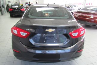 2017 Chevrolet Cruze LT W/ BACK UP CAM Chicago, Illinois 5