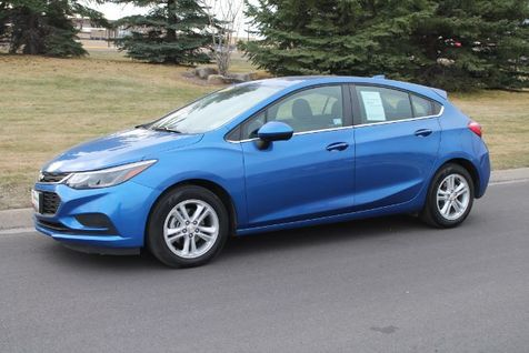 2017 Chevrolet Cruze LT in Great Falls, MT