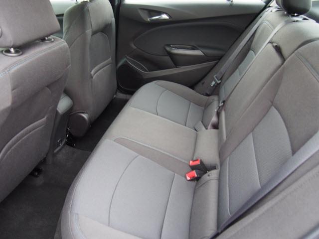 2017 Chevrolet Cruze LT Harrison, Arkansas 5