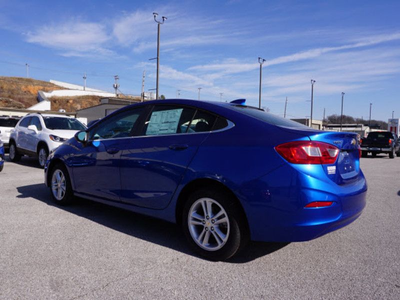 2017 Chevrolet Cruze LT  city Arkansas  Wood Motor Company  in , Arkansas