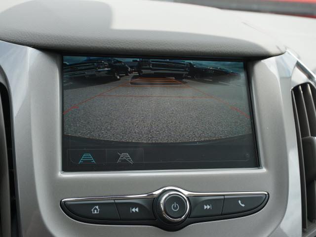 2017 Chevrolet Cruze LT Harrison, Arkansas 11