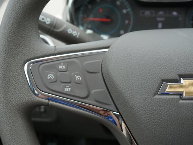 2017 Chevrolet Cruze LT Harrison, Arkansas 8