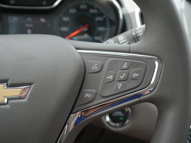 2017 Chevrolet Cruze LT Harrison, Arkansas 9