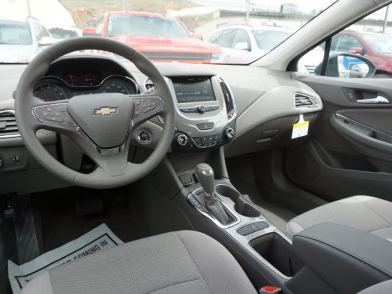 2017 Chevrolet Cruze LT  city Arkansas  Wood Motor Company  in , Arkansas