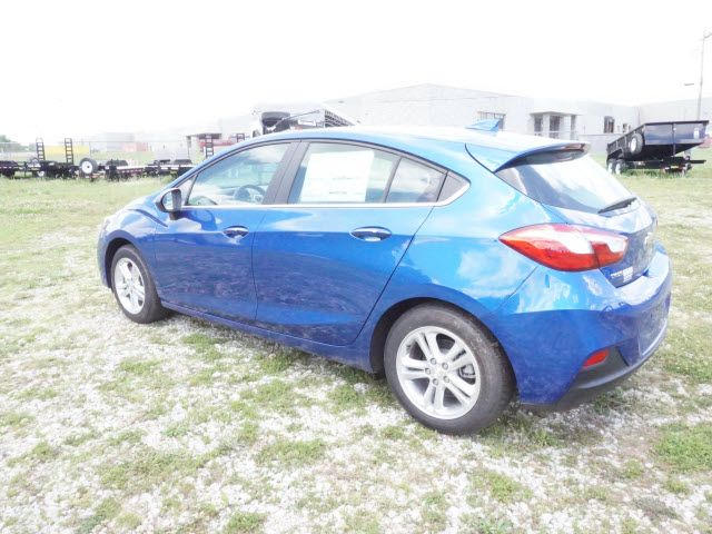 2017 Chevrolet Cruze LT Harrison, Arkansas 1