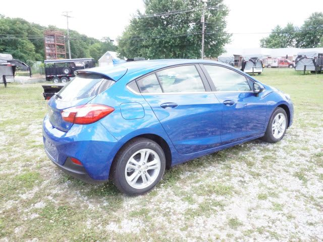2017 Chevrolet Cruze LT Harrison, Arkansas 2