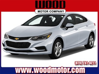 2017 Chevrolet Cruze in , Arkansas
