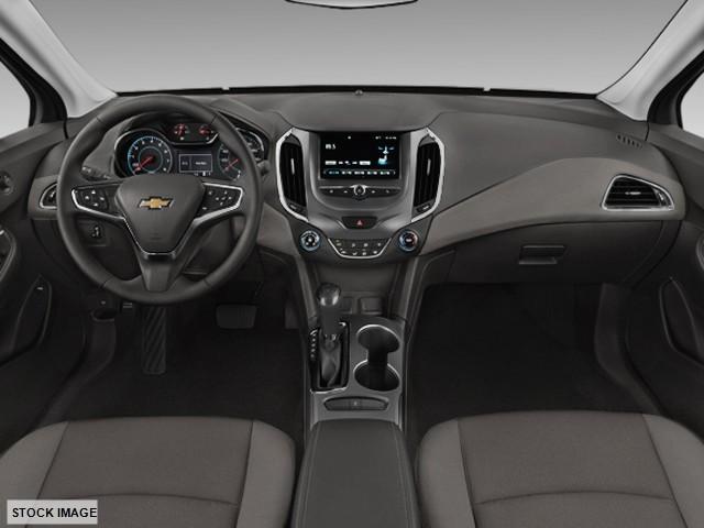 2017 Chevrolet Cruze LT Harrison, Arkansas 2