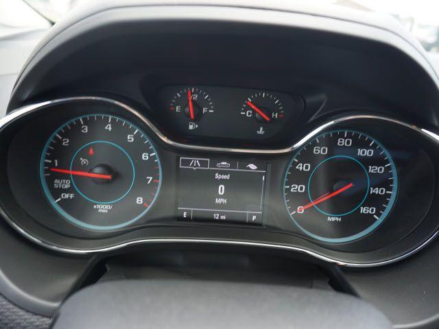 2017 Chevrolet Cruze LT Harrison, Arkansas 7