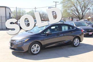2017 Chevrolet Cruze LT | Irving, Texas | Auto USA in Irving Texas