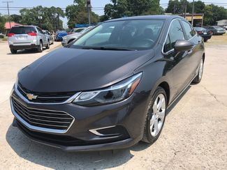 2017 Chevrolet Cruze in Lake Charles, Louisiana