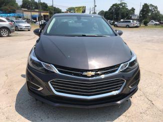 2017 Chevrolet Cruze Premier  city Louisiana  Billy Navarre Certified  in Lake Charles, Louisiana