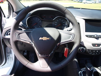 2017 Chevrolet Cruze LS Lineville, AL 7