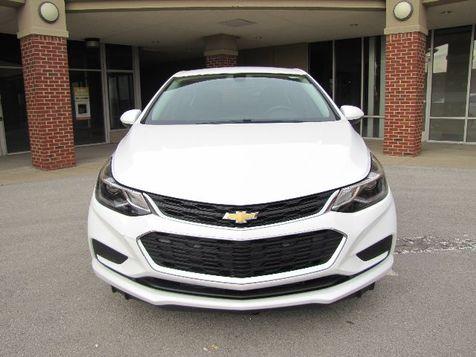 2017 Chevrolet Cruze LT   Louisville, Kentucky   iDrive Financial in Louisville, Kentucky