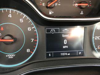2017 Chevrolet Cruze Premier Nephi, Utah 5