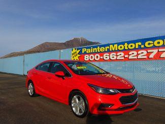 2017 Chevrolet Cruze Premier Nephi, Utah 1