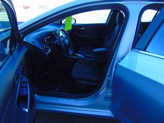 2017 Chevrolet Cruze LT Nephi, Utah 4