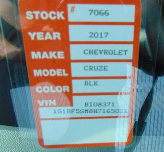2017 Chevrolet Cruze Premier Nephi, Utah 8