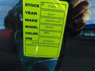 2017 Chevrolet Cruze Premier Nephi, Utah 11