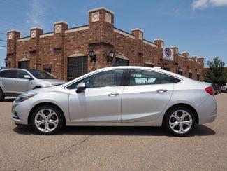 2017 Chevrolet Cruze Premier Pampa, Texas 1