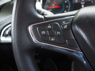 2017 Chevrolet Cruze Premier Pampa, Texas 8