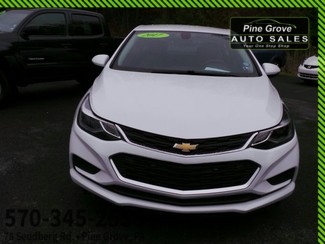 2017 Chevrolet Cruze in Pine Grove PA
