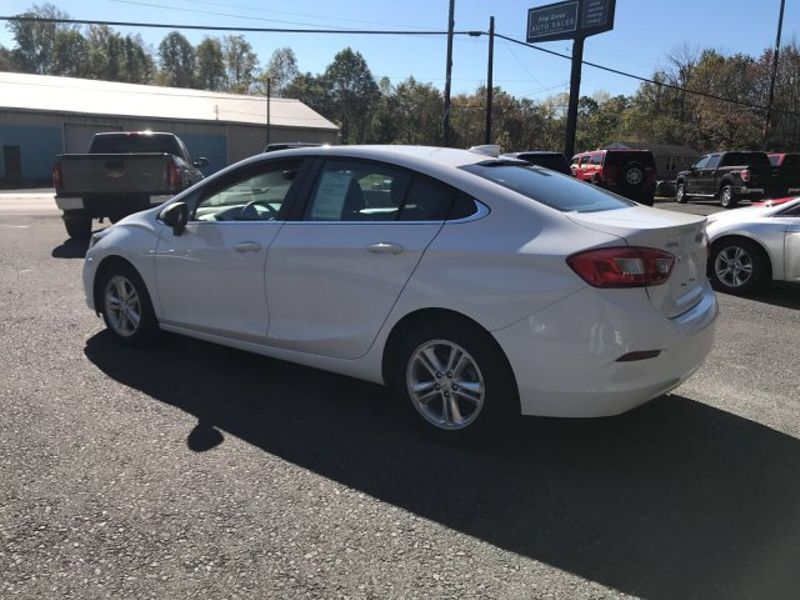 2017 Chevrolet Cruze LT | Pine Grove, PA | Pine Grove Auto Sales in Pine Grove, PA