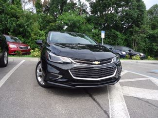 2017 Chevrolet Cruze Premier SEFFNER, Florida 10