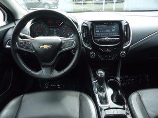 2017 Chevrolet Cruze Premier SEFFNER, Florida 20