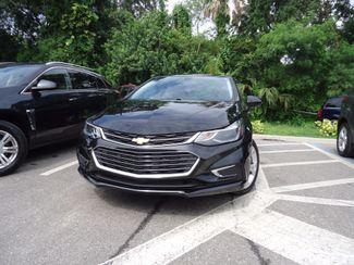 2017 Chevrolet Cruze Premier SEFFNER, Florida 8