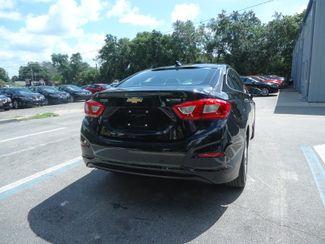 2017 Chevrolet Cruze Premier SEFFNER, Florida 11