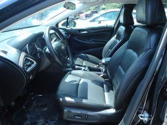 2017 Chevrolet Cruze Premier SEFFNER, Florida 12