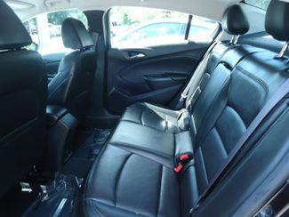 2017 Chevrolet Cruze Premier SEFFNER, Florida 13