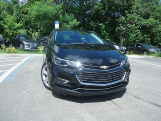 2017 Chevrolet Cruze Premier SEFFNER, Florida 7