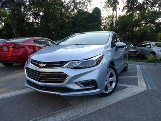 2017 Chevrolet Cruze Premier SEFFNER, Florida