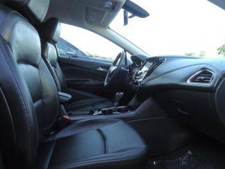2017 Chevrolet Cruze Premier SEFFNER, Florida 14